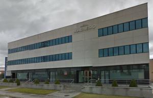 Edificio Magnesio