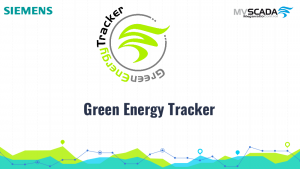 Slider Green Energy Tracker